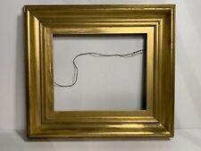 New ListingAntique American Gold Frame For Landscapes And Impressionist Paintings And Art