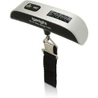 50KG LCD Digital Travel Portable Handheld Weighing Luggage Scales Suitcase Bag