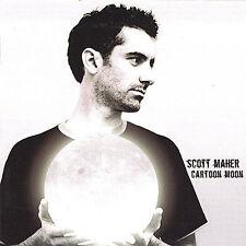 Scott Maher - Cartoon Moon (NEW CD 2005)