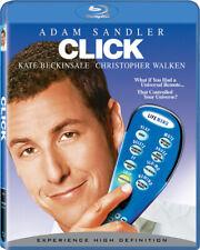 Click Blu-ray 2007 DVD Region 2