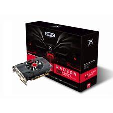 XFX AMD Radeon RX 550 4gb GDDR5 Graphics Card