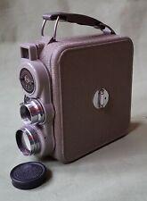 Vintage EUMIG Cine Camera. Excellent condition