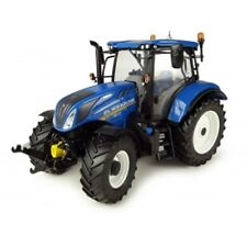 New Holland 1/32 Scale T6.175 Tractor High Detail Diecast Toy Age 14+ UH4921