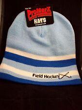 Field Hockey Beanie Hat Winter Ski Cap Apparel Clothing