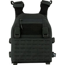 Viper Tactical VX Buckle Up Airsoft Chest Plate Carrier Rig GEN2 - Black
