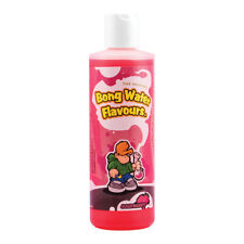 Bong Water Flavors - RASPBERRY FLAVOURED - 8oz