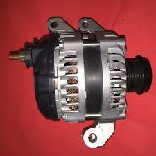 2011 to 2016 Chrysler 300 V6 3.6L Engine 180AMP Alternator NEW Clutch Pulley