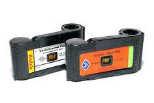 2x Instamatic SW Film Typ 126 Agfa Isopan / Kodak Verichrome Pan (gebraucht)