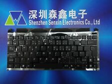 Genuine UK Keyboard ASUS Eee PC 1015PX 1015BX 1015CX 1011PX 1011BX 1011CX Black