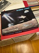 Vintage Marine: 2002 The Game of the First Lunar War Yaquinto 1979