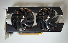 Sapphire R9 270x Dual X 2GB Graphics card in good condition