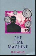 H. G. Wells The Time Machine paperback NEW