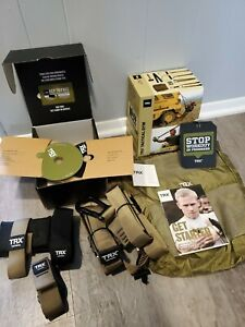 TRX Tactical Resistance Fitness Trainer