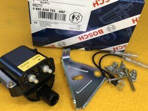 Ignition coil for Ford FC LTD 5.8L 10/79-3/82 351 Genuine Bosch 2 Yr Wty