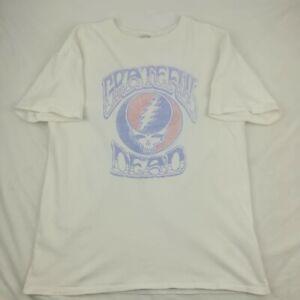 2020 Abercrombie & Fitch Mens Medium Grateful Dead Logo VTG 1987 Tour T-Shirt