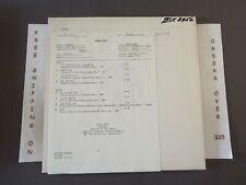 STARGARD BACK 2 BACK TEST PRESS LP BSK 3456