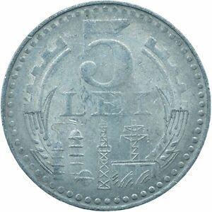 ROMANIA / 5 LEI / 1978                  #WT27790