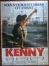 Poster Kenny Claude Gagnon Kenny Easterday Caitlin Clarke 120x160cm