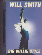 Will Smith-Big Willie Style minidisc album