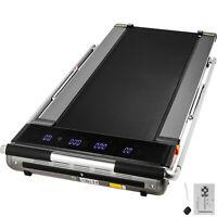 Treadmill 1.5HP Under Desk Folding Treadmills For Running W/Remote Controller