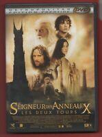 DVD - el Señor Des Anillos - Les Dos Torres