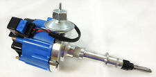 GM 250 Chevrolet Inline 6 Cylinder 230 292 HEI Ready To Run Distributor Blue Cap