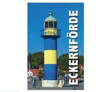 Eckernförde Leuchtturm Germany Foto Magnet Reise Souvenir,Neu