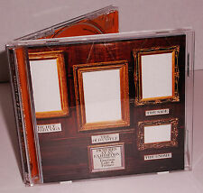 Pictures At An Exhibition EMERSON LAKE & PALMER 2007 Remaster of 1972 Classic
