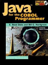 Java for the COBOL Programmer SIGS: Advances in Object Technology