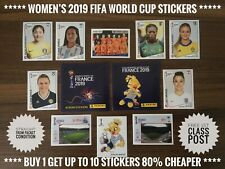 Panini France 2019 Womens FIFA World Cup Stickers, No.3-251, Free Post, Genuine