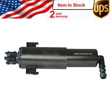 New FOR BMW E90 320i 325i 328i 335i Headlight Washer Nozzle Cylinder 61677179311