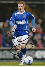 IPSWICH TOWN HAND SIGNED JACK COLBACK 6X4 PHOTO 1.