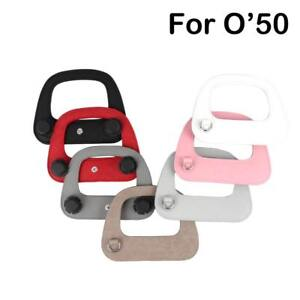 Manico in pelle oblunga per maniglia per borsa Obag'50 per borsa O50 per borsa
