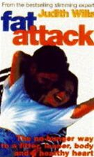 Fat Attack: The No-hunger Way to a Fitter, Leaner Body and a Healthy Heart (Ve,