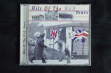 Hits of the War Years - Vera Lynn, Gracie Fields, Joe Loss etc  CD New (B22)