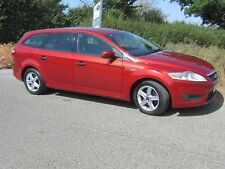 FORD MONDEO, 2007, 2.0 TDCI EDGE ESTATE AUTOMATIC - FOR SALE AT PENN HILL MOTORS