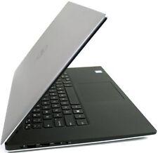 Dell Precision 15 M5510 i7-6820HQ 16GB 512GB SSD UHD 4K Touch-screen M1000m 2GB
