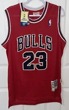 Michael Jordan Jersey #23 Mitchell and Ness 1997-98 Size Large 44