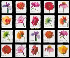 2007 Beautiful Blooms Complete Coil 4166-75 4175 Pane 4176-85 4185 MNH - Buy Now