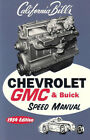 CHEVROLET GMC BUICK SPEED MANUAL ENGINE REPAIR 256 248 270 302 320 235 228 216