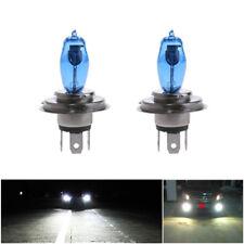 2pc 200W H4 HB2 9003 Car HOD Xenon Bulbs Lights Headlights Super Bright 6000K