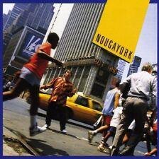 Nougayork Claude NOUGARO WEA CD 06/01/1998
