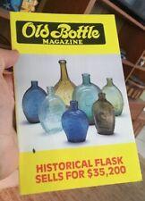 Gub Gub Marblie In Old Bottle Magazine July 1983