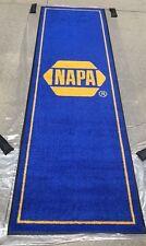 NEW NAPA Auto Parts Retail Store OEM Original Rug Mat Carpet 3' x 10' ShipsFREE