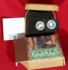 2005 Australia $15 Platinum Koala (0.1 oz. 0.999 fine) - PROOF - only 200 made!