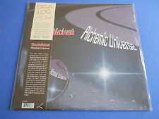 BRAINTICKET - ALCHEMIC UNIVERSE - LP + CD