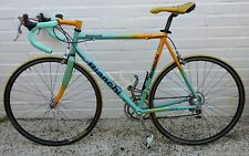 Rennrad Fahrrad Bianchi Specialissima Pantani Original Tour de France Carbon rar