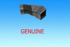 BMW E46 323i Wagon 323Ci 328i Ci Air Filter Housing to Radiator Air Duct Genuine