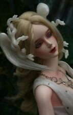 Bjd 1/3 Doll Girl soom gneiss luts volks dod FREE FACE MAKE UP+FREE EYES-Gneiss