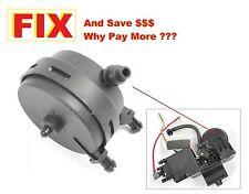 Mercedes W230 SL63 SL550 Trunk Latch Vacuum Lock Actuator Repair Kit Servo D108